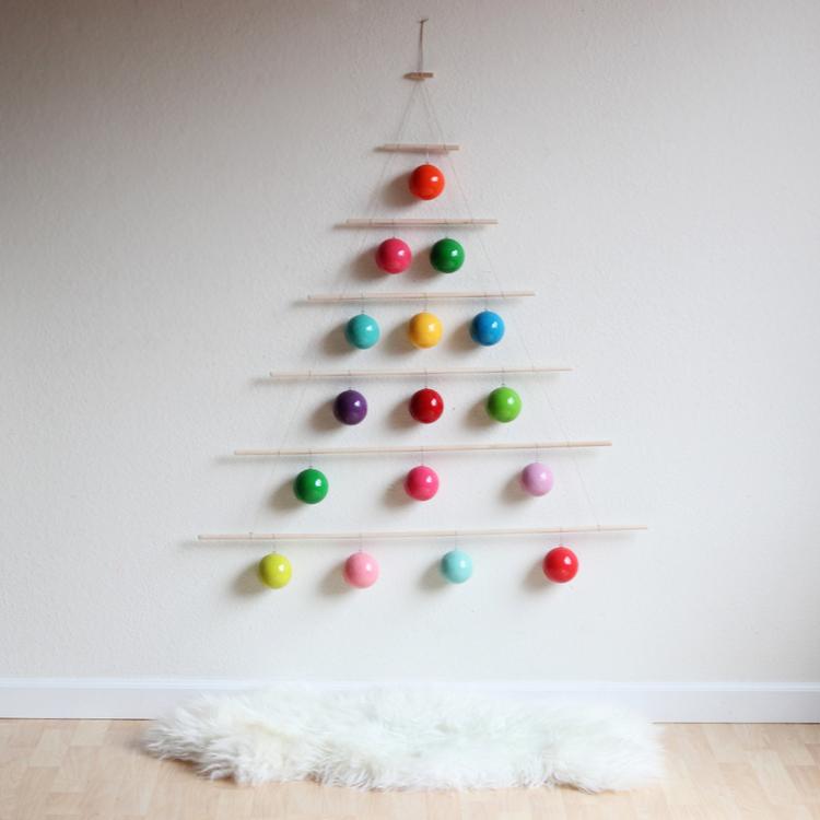 Alternative Christmas Trees.10 Droolworthy Alternative Christmas Trees Design Fixation