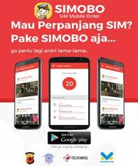 Cara Perpanjang SIM Lewat Android