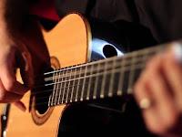 Mudah Bermain Gitar dengan Mudah