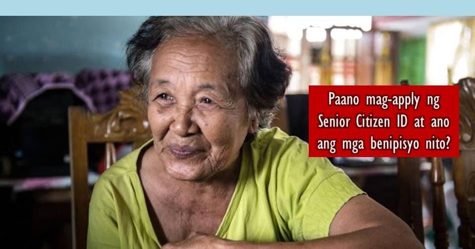 Senior Citizen Dating Sites