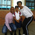 Winnie Ntshaba Back To School Picture