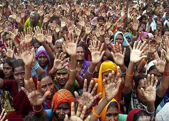 Penjelasan Mengapa Kebanyakan Orang Kaya Di India Berkulit Cerah, Sedangkan Orang Miskin Berkulit Gelap