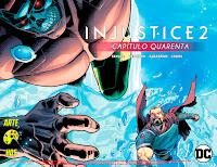 Injustica 2 #40