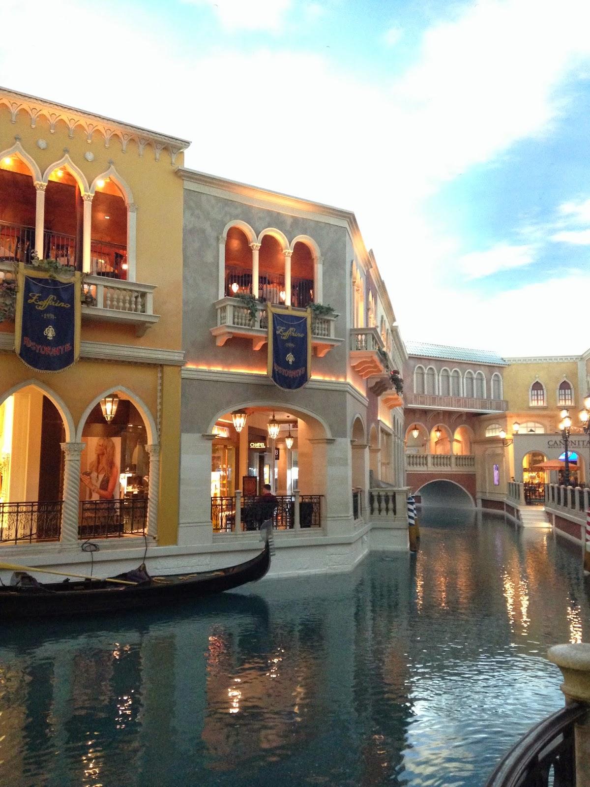 The Venitian Las Vegas