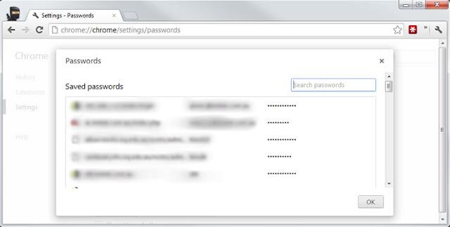 Fitur Tersembunyi Google Chrome yang diketahui