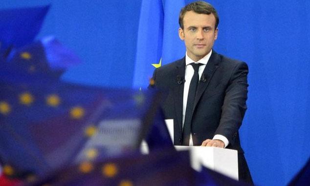 """Presiden Perancis Emmanuel Macron Tegaskan """"Genosida Rohingya"""" Terjadi di Myanmar"""