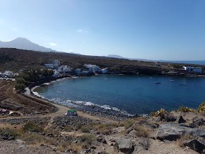 El Puertito Teneriffa © Canarian Sea