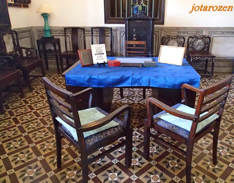 office chair penang ergonomic cebu footsteps jotaro 39s travels march 2014