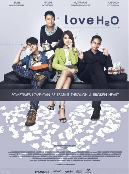 Download Film Love H20 (2016) Bluray Subtitle Indonesia