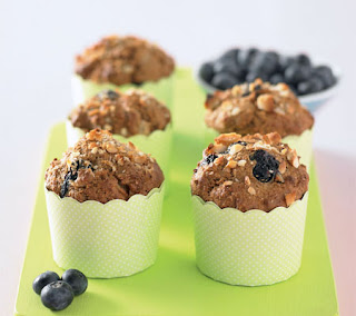 wholesome muffins Recipe