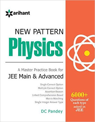 Download Free Arihant Physics books for IIT JEE PDF