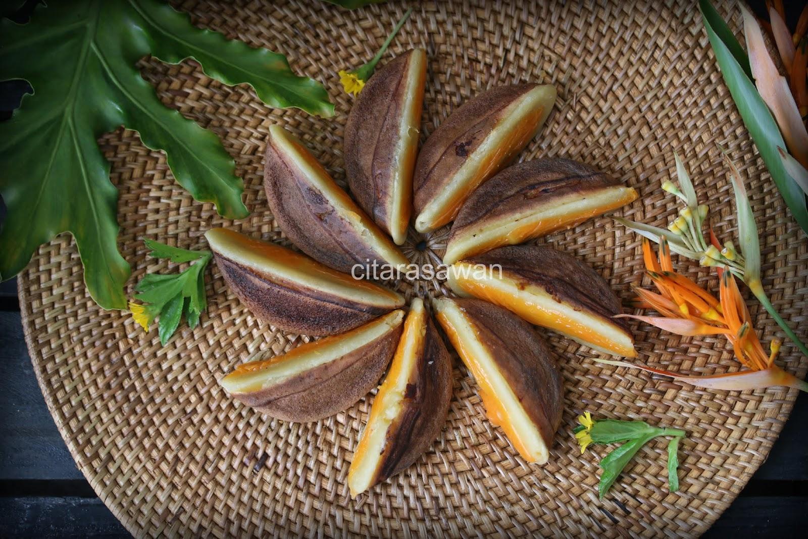 Kue Pukis Durian Resepi Terbaik