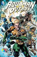 Aquaman e os Outros #1