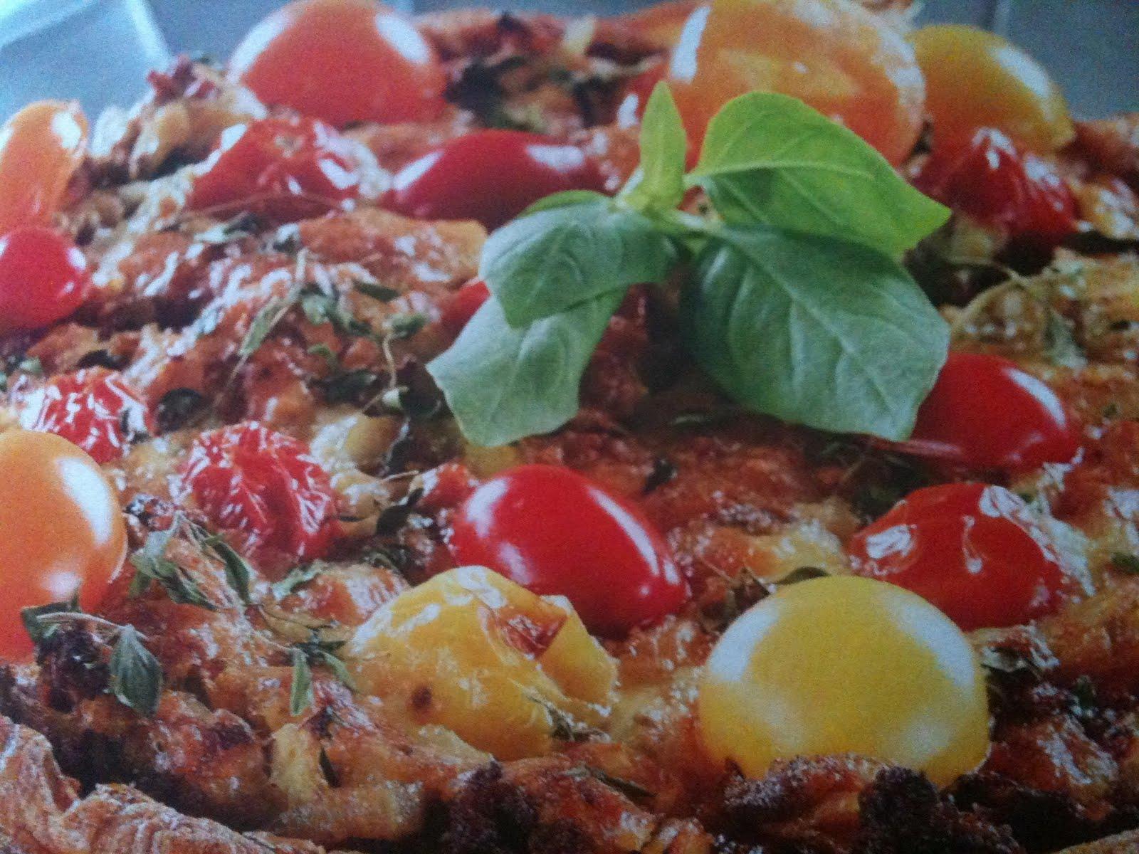 recept köttfärspaj utan äggstanning
