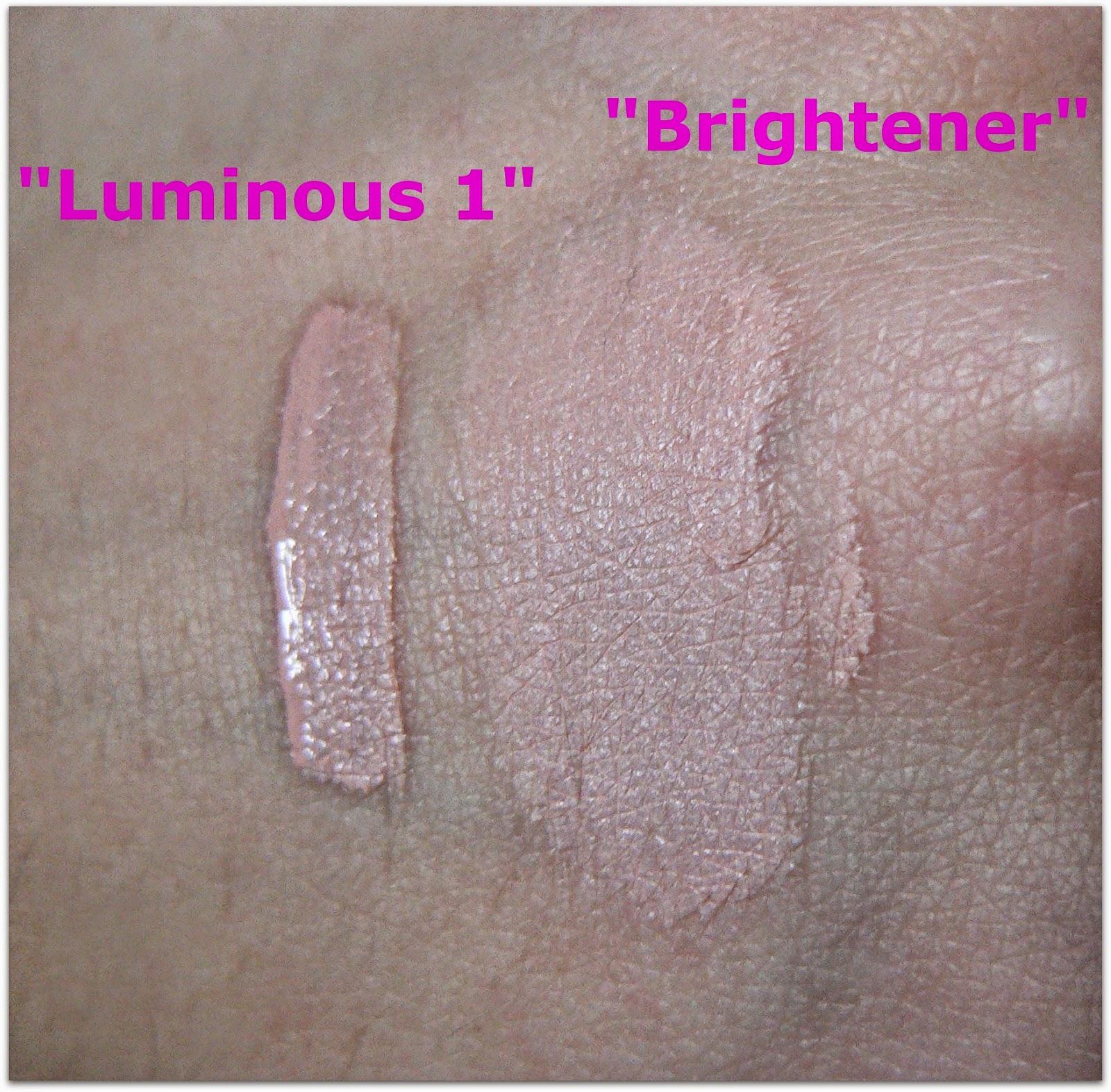 Stroke of Light Under Eye Concealer by bareMinerals #5