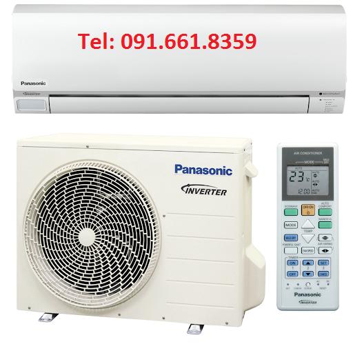 Sửa điều hòa Panasonic giá rẻ uy tín