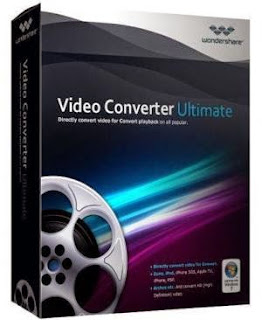 Wondershare Video Converter Ultimate 10.2.0.154 Crack Download
