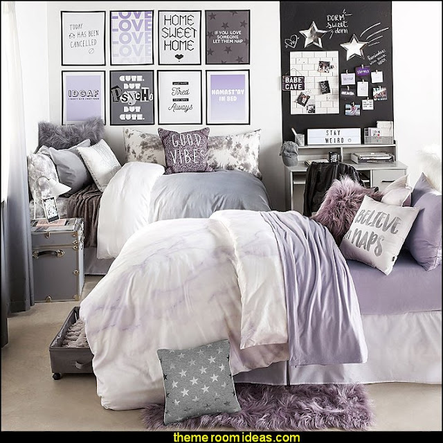 dorm room decor - dorm room decorating - dorm room themes - college dorm room ideas - Back to school - college dorm room supplies - college dorm room ideas - shopping for college - college dorm room decorating ideas - space saving solutions - Graduation gifts