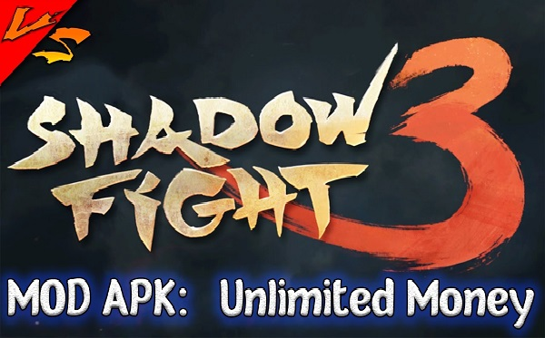 Download Shadow Fight 3 APK MOD Data Android Unlimited Money