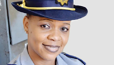 Every man is a potential rapist - Zimbabwean police Chief says