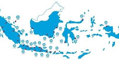 Alamat Hp Service Center Seluruh Indonesia