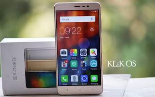 Cara Flash Xiaomi Redmi Note 3 (Mediatek)