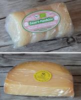 Etiketten für Lebensmittelverpackungen