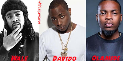 MUSIC: Wale ft. Davido & Olamide – Fine Girl