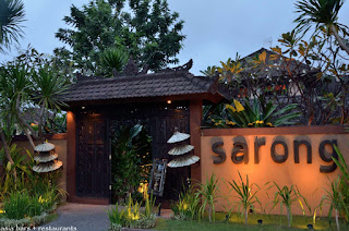 Job Vacancy Accounting at Sarong Bali Restaurant