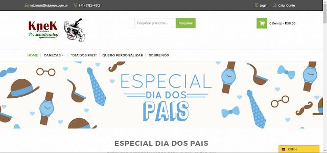 Comprar canecas personalizadas online