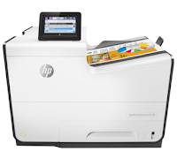 HP PageWide Enterprise Color 556dn Driver Windows, Mac, Linux