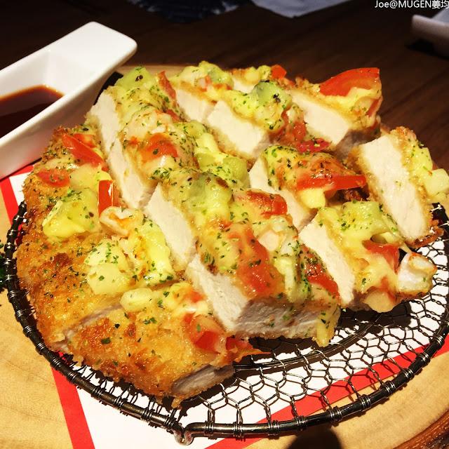 IMG 7452 - 【熱血採訪】一中結合LoungeBar 的 MUGEN 姜均日式手創sushi Bar @空運海鮮@日式手做料理@平價定食