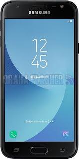 Firmware Samsung SM-J330G | Galaxy J3 Pro Bahasa Indonesia