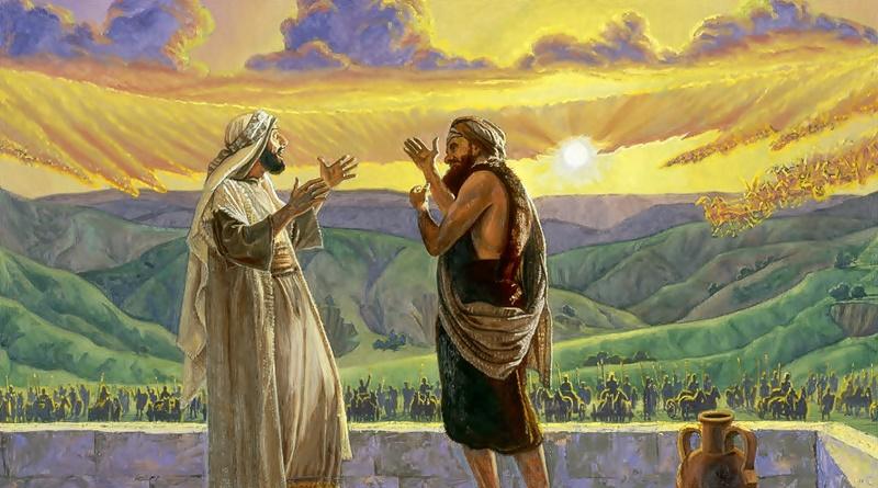 Resultado de imagem para Geazi, o servo de Eliseu