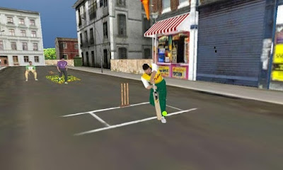 Download All Street Cricket Games For PC