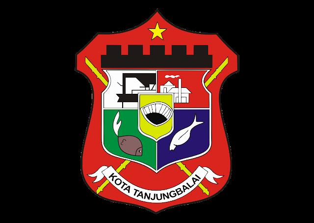 Logo Kota Tanjungbalai Vector CorelDraw