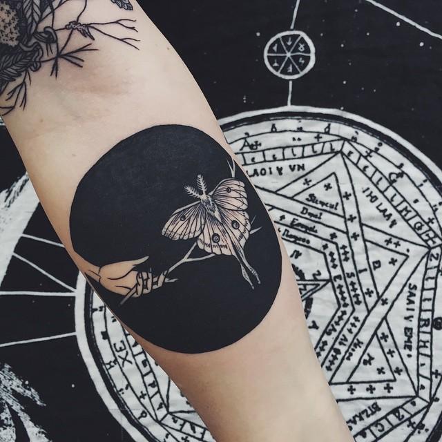 Best Feminine Tattoos on Hand