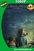 El Libro de Henry (2017) Latino HD WEB-DL 1080P - 2017