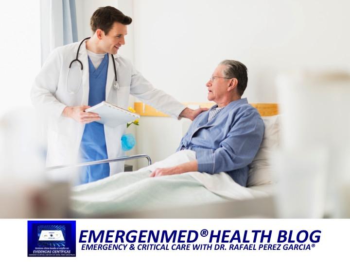 Causas de hipertensión portal de la arteria esplácnica