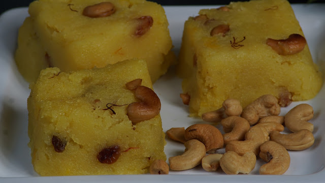 Pineapple-Kesari-Recipe