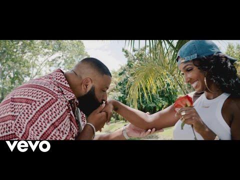 Do You Mind ft  Nicki Minaj, Chris Brown, DJ Khaled Video