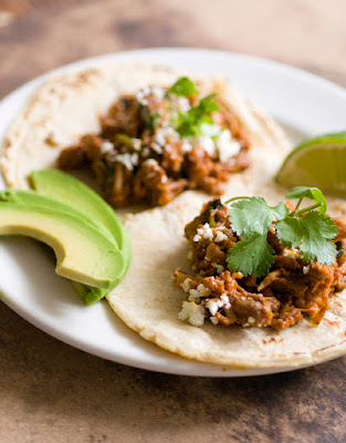Pork tinga | Homesick Texan