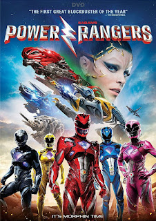 Power Rangers 2017 Legendado Online