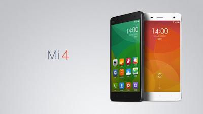 Thay mặt kính Xiaomi Mi4 mới khi nào là cần thiết