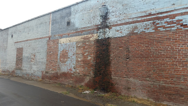 Downtown Omake falls apart.