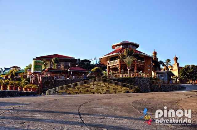 resorts in batangas la virginia resort