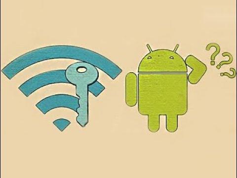 Cara Melihat Password Wifi Yang Terhubung di Android Tanpa Root