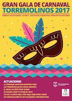 Carnaval de Torremolinos 2017