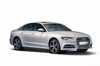 India's favorite SUV just got more desirable: Audi drives in the Audi Q7 Design Edition #MyKindOfAudi