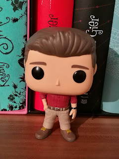 Funko Pop! Jake Ryan - Sixteen Candles